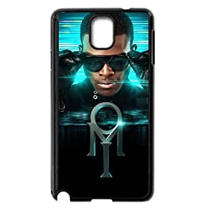 Samsung Galaxy Note 3 Cell Phone Case Black Omi