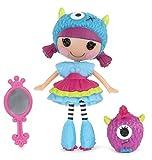 lalaloopsy ferris wheel - Lalaloopsy Mini Doll- Furry Grrs-a-Lot