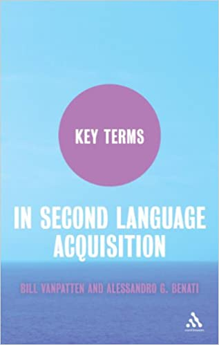 understanding second language acquisition ortega pdf