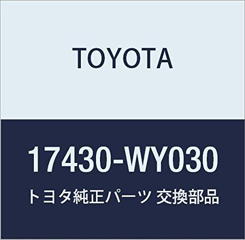 TOYOTA (トヨタ) 純正部品 エキゾースト テール パイプASSY オーリス 品番17430-21891 B01LX7WFAW オーリス|17430-21891  オーリス