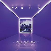 M A  N   I   A (Vinyl)