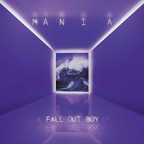 M A  N   I    A                                                                                                                                                                    Explicit Lyrics