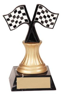 - Decade Awards Chck lag resin