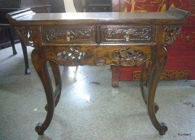 Credenza Con Scrittoio : Antico tavolo scrittoio credenza comò cassettiera con cassetti