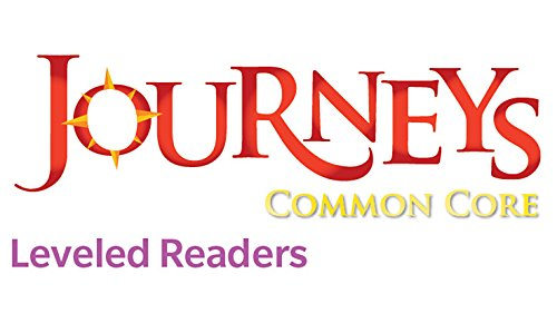 Journeys Leveled Readers: Individual Titles Set (6 copies each) Level L Mouse and Crocodile pdf