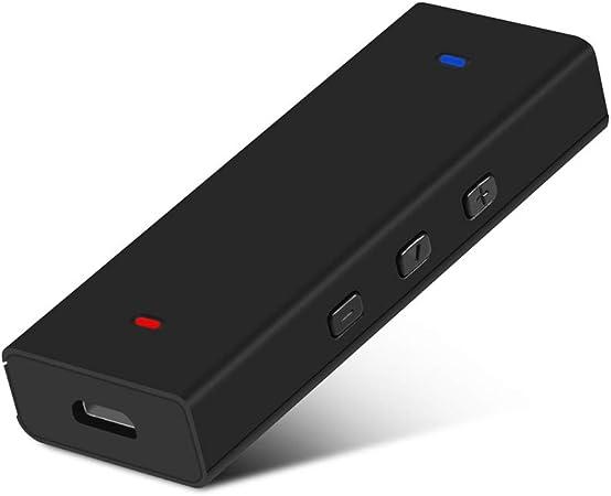 Vbestlife Bluetooth Verstärker Mini Tragbare Hifi Elektronik
