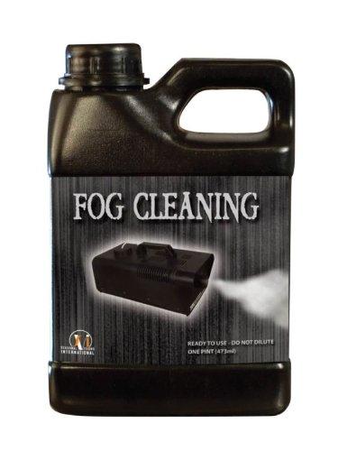 Fog M (Mr Clean Costume Kids)