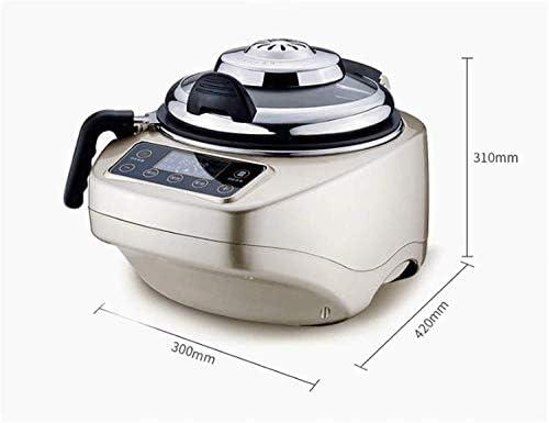 Multicocción inteligent/Robot de cocina multifunción con batidor inteligente automático, sin humo, guisante y olla: Amazon.es: Hogar