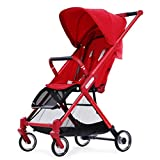 Stroller Baby Stroller/can sit and Lay Lightweight Folding Portable Pocket Umbrella/Trolley Combi Stroller