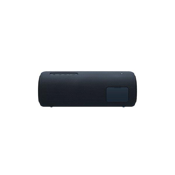 Sony SRS-XB31 Enceinte portable sans fil Bluetooth Waterproof avec effets lumière - Noir 5