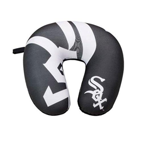 MLB Chicago White Sox Impact Neck Pillow Chicago White Sox Pillow
