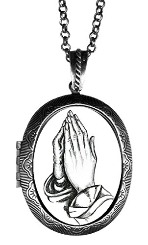 - Praying Hands Huge 2 1/2