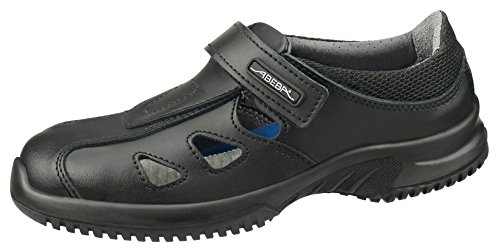 Sicherheits Schwarz Abeba sandale 43 nbsp;schuh 1796 1796 nbsp;nbsp;35 nbsp;uni6 qWwSTBU