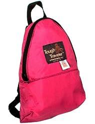 Tough Traveler Kiddy Fleece Backpack - Made in USA