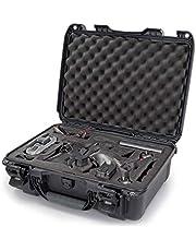 $172 » Nanuk 925 Waterproof Hard Case with Foam Insert for DJI FPV Fly More Kit