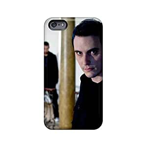 Iphone 6plus Loo12872GLKR Allow Personal Design HD Breaking Benjamin Pictures Perfect Hard Cell-phone Case -AlissaDubois