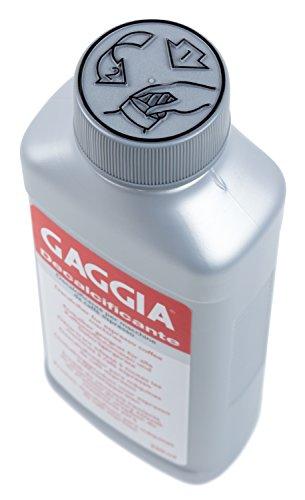 Gaggia Decalcifier Descaler Solution,250ml by Gaggia (Image #1)