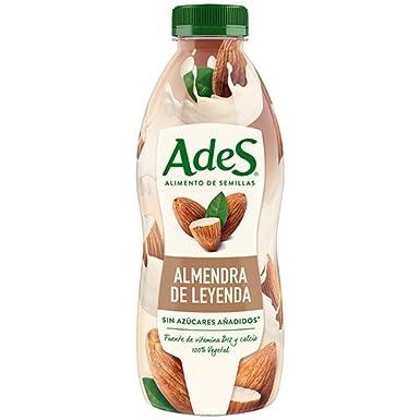AdeS Bebida Vegetal Almendra de Leyenda - 0.8 l: Amazon.es: Alimentación y bebidas