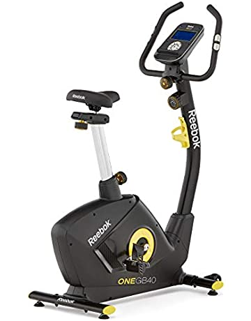 6e6cb75e617 Reebok GB40 Exercise Bike