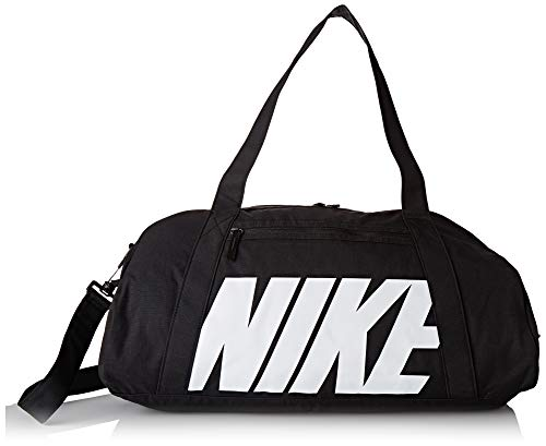 Nike Women's Gym Club, Black/Black/White, Misc