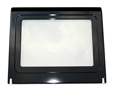 ZANUSSI - puerta interior de cristal, horno 3112183094: Amazon.es ...