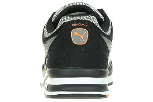 Puma Trinomic XT1 Plus Trainers 355821 01 women Sneaker Trainers negro - negro / gris