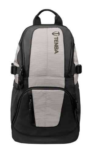 Tenba Discovery 637-321 Mini Photo Daypack – Black/Gray, Outdoor Stuffs