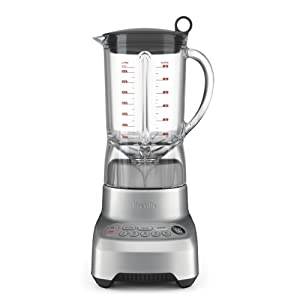 Breville BBL605XL Hemisphere Control Blender, Once in a while  you get a truly great product