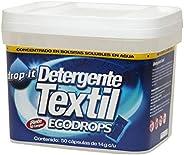 drop-it Detergente Textil Concentrado Rinde 50 Lavadas como lo Viste en Shark Tank