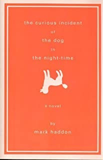 The curious incident of the dog in the night time mark haddon curious incident of the dog in night time by mark haddon 2003 paperback fandeluxe Choice Image