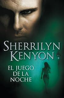 El juego de la noche par Kenyon