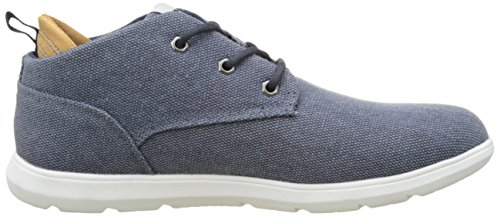 Knights British Calix Blue Hautes Bleu Baskets Homme OfxRf8