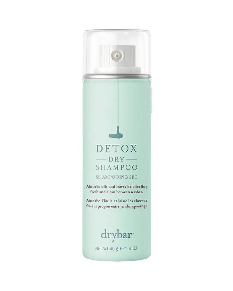 Amazon.com: Drybar Detox Dry Shampoo 3.5 oz - Original