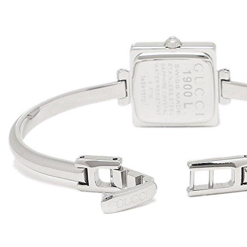 d2de9509ffbb [グッチ]時計 GUCCI 1900シリーズ レディース腕時計ウォッチ 選べるカラー シルバー/ピンク YA019519