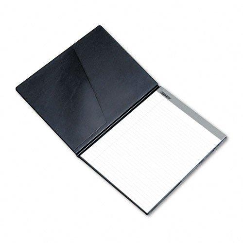 (Samsill Padfolio / Portfolio, 8.5 x 11 Writing Pad, Black)