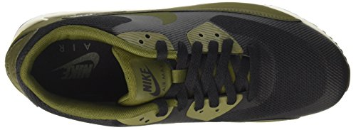 Nike Mænds Air Max Ultra 2,0 Væsentlig Løbesko Sort