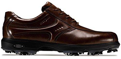 ECCO Men's Classic Hydromax Golf Shoe,Mink,46 M EU (US Men's 12-12.5 M) ()