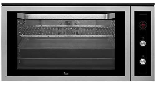 Teka HL 940 - Horno (87 L, 2105 W, Eléctrico, LCD, 2848 W, 230 V ...