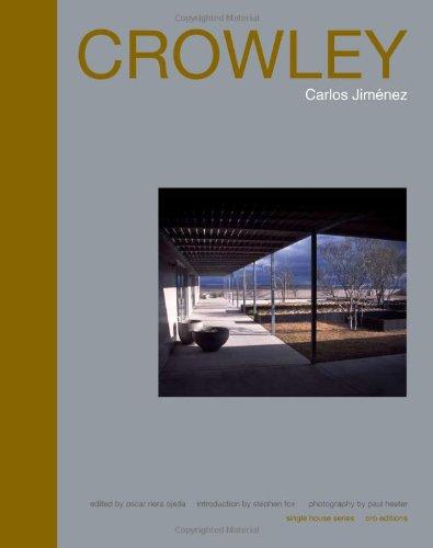 Crowley  Single House