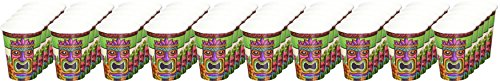 AmscanTropical Tiki Party Cups, 9 oz, 50 -