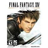 NEW Final Fantasy XIV PC