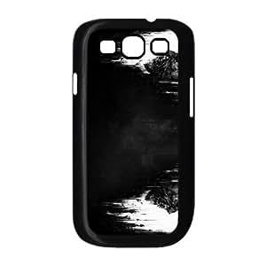 Samsung Galaxy S3 9300 Cell Phone Case Black Dying Light JNR2054438