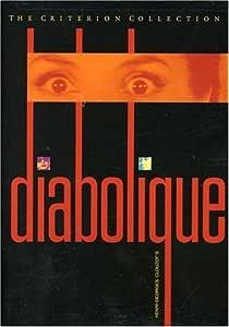 Amazon Diabolique The Criterion Collection Simone