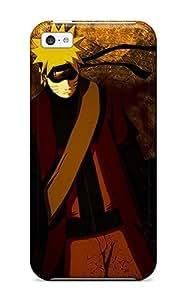DeirdreAmaya Case Cover For Iphone 5c - Retailer Packaging Naruto Qualitys Protective Case