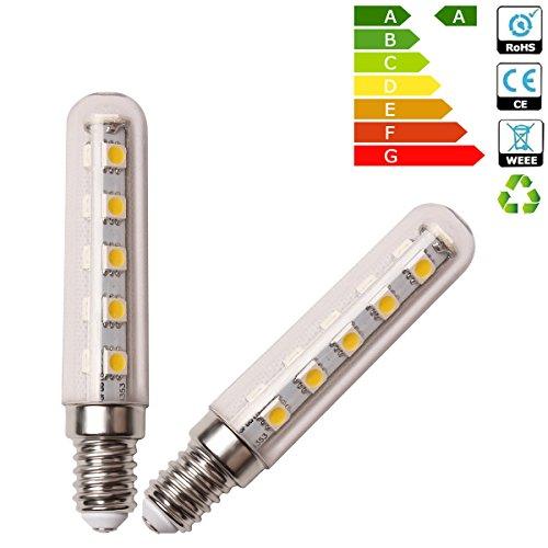 Led Light Bulbs For Cooker Hoods