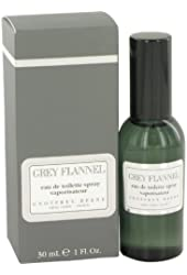 Grey Flannel Cologne by Geoffrey Beene for men Colognes
