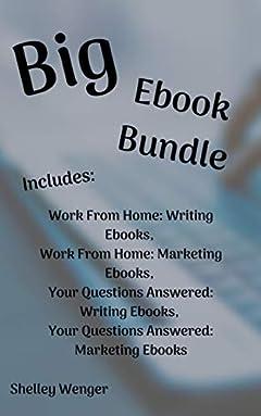 Big E-book Bundle