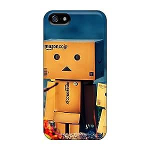 OzHfKWZ3372yEBFn Danbo Fire Camp Awesome High Quality Iphone 5/5s Case Skin