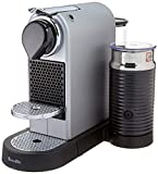 Breville-Nespresso USA BEC660SIL1BUC1 Nespresso