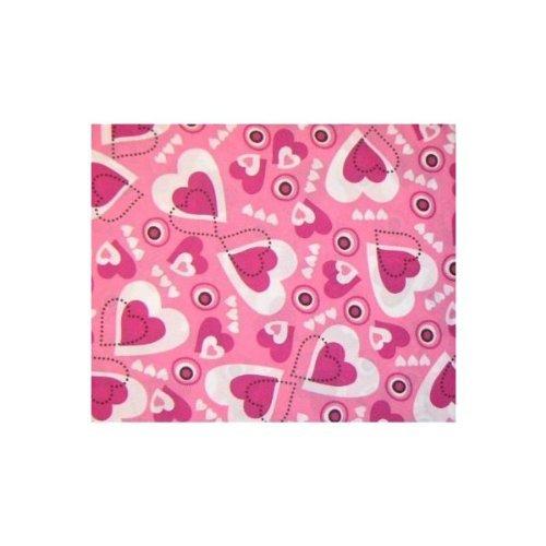 UPC 806222380483, Divatex Kids Cut Out Heart Full Sheet Set